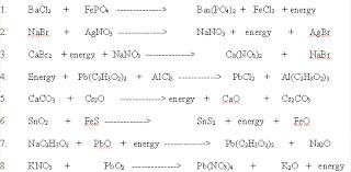 chapter 8 balancing equations worksheet