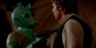 Disney+'s <b>Version</b> Of A <b>New</b> Hope Changes The <b>Han</b> Solo And ...