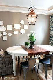 Dining Room Makeover Ideas New Decorating