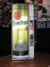 Alcohol Vending Machine Custom Age Verification Alcohol Vending Machines Photo Gallery