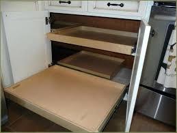 diy slide out shelves medium size of drawers without slides drawer organizer pull out shelf diy