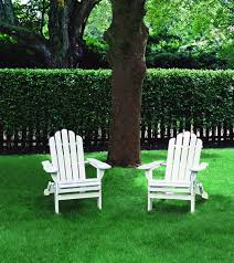 twin adirondack chair plans. Two White Adirondack Chairs By A Tree. Twin Chair Plans