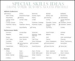 Computer Skills Resume Best Sample Resume Computer Skills In On How To List Basic Template