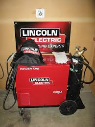 How To Set Up A New Lincoln Mig Welder
