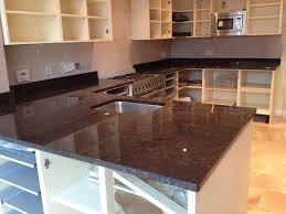 Granite Kitchen Worktop Cheap Granite 10 Most Competitively Priced Granites Mkw Surfaces