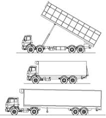 Camion Dwg