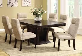 dining table set modern. Charming Design Contemporary Dining Table Sets Superb Chairs Modern Set