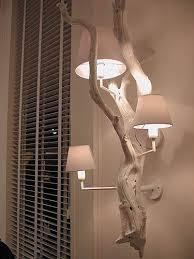 diy lighting design. driftwood wall lights diy lighting design