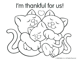 I Am Thankful For Coloring Page Thankful Coloring Pages Thanksgiving