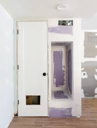 area with purple soundbreak xp a drywall that reduces the sound between rooms keeping noise in or out depending on which way you want to look at it