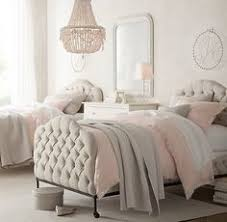 girls upholstered bed. Wonderful Bed RH Babyu0026childu0027s Francesca Upholstered BedGraceful Arches And Handtufting  Give Its Irresistible Allure Inspired By Timeu2026 Intended Girls Bed