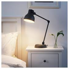 Hektar Bureaulamp Met Draadloos Opladen Ikea