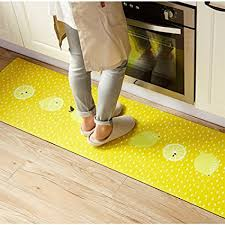 yellow kitchen rugs rug mustard area grey and cream gold gray black white blue striped runner