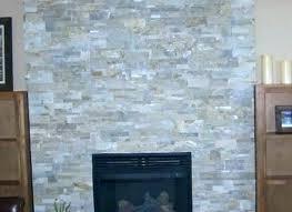 tile over brick fireplace tiling a brick fireplace refacing brick fireplace with stone veneer home design