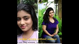sri lankan actress without makeup new video