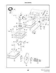 bobcat parts diagram Bobcat Hydraulic Diagram 642 Bobcat Wiring Diagram #26