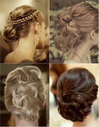 easy updo make at home for party and ceremony with clip in hair extensions