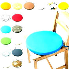 chair cushion pads outdoor bistro chair cushions pads with ties seat small cushion c imposing bistro chair cushion