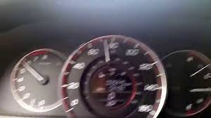 2015 Honda Accord v6 coupe 0-60 - YouTube
