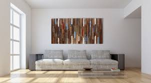 custom made wood wall art made of old reclaimed barnwood diffe sizes available