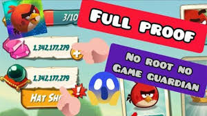 How To Hack Angry Bird 2✅Angry Birds 2 Hack✅How To Get Unlimited Money In Angry  Birds 2✅New Trick? - YouTube