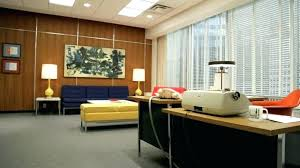 mad men office furniture. America Office Furniture Mad Men Above The Conference Room  Photo Courtesy Of News