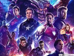 Marvel avengers heroes HD wallpaper ...