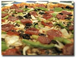 at boston s pizza our best customer s already know what a fantastic value our pizza is boston s serves the biggest and best pizza at the best