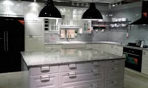 Emerald Pearl Granite Kitchen Luna Pearl Granite