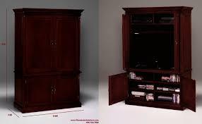tv armoire cabinet.  Cabinet Tv Armoire Cabinet 28 Images Throughout O