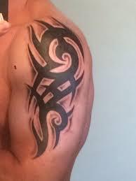 пин от пользователя Denis Potapov на доске Tribal татуировки тату