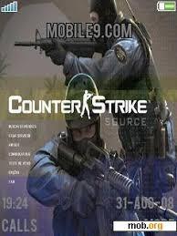 counter strike source theme download free counter strike source theme for sony ericsson 4 6