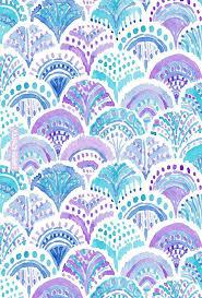 Mermaid Pattern Fascinating 48f48cedcbf48c48a48mermaidpatternwallpapermermaid