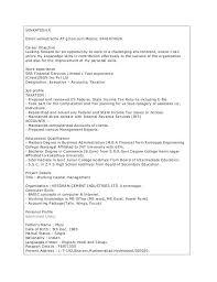 Mba Graduate Resume Magnificent Resume For Mba Admission Samancinetonicco