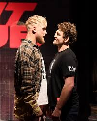 Find the perfect ben askren stock photos and editorial news pictures from getty images. Jake Paul Vs Ben Askren Live Stream Pay Per View Price Triller Details Uk Start Time And How To Watch Exhibition Bout In Uk Tonight