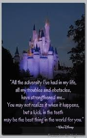 Disney World Quotes Awesome Destination Disney Quoting Walt Disney Focused On The Magic