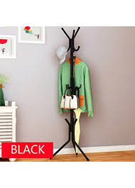 Coat Rack Hanging House of Quirk Wrought Iron Coat Rack Hanger Creative Fashion 65