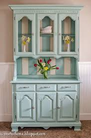 teal color furniture. painted furniture blue hutch cabinet with stripes inside the top from start at teal color