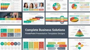 Powerpoint Presentation Templates For Business Best Powerpoint Templates Designs Of 2019 Slidesalad