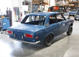 which seventies ese hot box would you restore bull petrolicious 1970 datsun 510