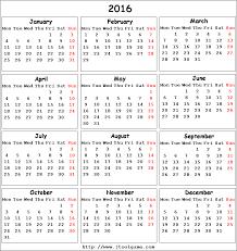 Calendar Starting With Monday Under Fontanacountryinn Com