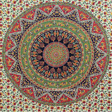 Small Picture Wall Hangings Fabric Wall Hangings Tapestry Manufacturer from Jaipur