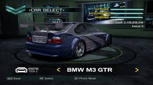 Need For Speed Carbon Super Global Mod 7 7 2017 Version Nfscars
