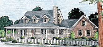 Southern House Plans With Wrap Around Porch   Free Online Image        Bedroom House Plan With Wrap Around Porch on southern house plans   wrap around porch