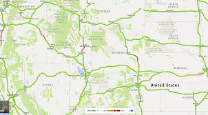 epic traffic snarls follow  eclipse totality path google maps