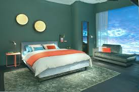 Beautiful Petrol Wandfarbe Schlafzimmer Images Erstaunliche Ideen
