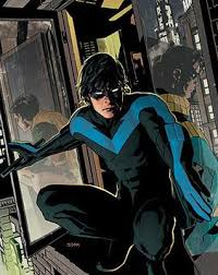 Publication history of Dick Grayson - Wikiwand