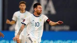 Pagina oficial del partido comunista de la argentina. Bolivia Argentina Horario Y Donde Ver Hoy Por Tv El Partido De Clasificacion Para Qatar 2022