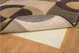 8 x 10 rug pads for hardwood floors
