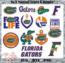 Topographic map of the state of florida, usa (2000 census). Florida Gators Svg Please Read Our Terms Of Use